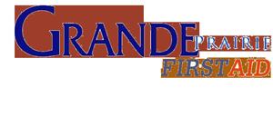 Grande Prairie First Aid
